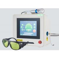 China Portable 30watts Laser Therapy For Horses / Veterinary Laser Therapy Equipment wholesale