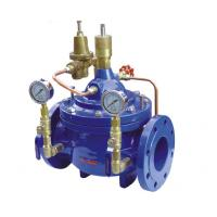 China Water Hydraulic Pressure Flow Control Valve Diaphragm Actuator wholesale