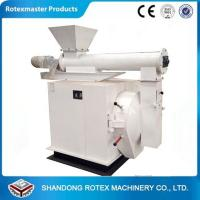 China Poultry farming equipment animal feed pellet machine feed pellet mill wholesale
