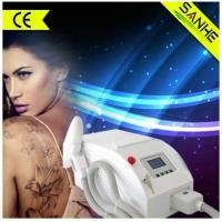China 2016 the best selling Q-switch nd yag laser tattoo removal /age spot and dark spot removal wholesale