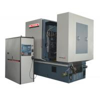 Quality 6 axes CNC Gear Hobbing Machine for sale