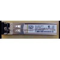 China GLC-GE-100FX Cisco Switch Fiber Module , Cisco SFP Transceivers 155Mbps Data Rate wholesale