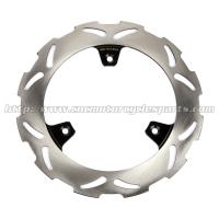 China 220mm RM 85 Motorcycle Rear Disc Brake With Spacer Kit Combo on sale