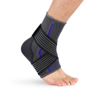 China Sleeve Ankle Ankle Sleeve Compression Calf Sleeve Ankle Guards Protected Gear wholesale