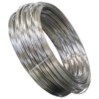 Buy cheap Flexible Connectors Soft Annealed Stainless Steel Wire Hardened Steel from wholesalers