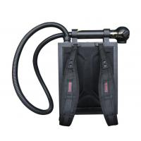 China 100W Non Contact Handheld Backpack Laser Cleaner wholesale