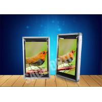 China Advertising Full Color Led Signs Outdoor LED Screen 4 mm Pitch Energy Saving wholesale