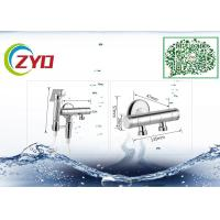 China 2 Way Shower Water Diverter Valve, CE Wall Mounted Shower Control Valve on sale
