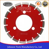 Wholesale 200mm Diamond Concrete Saw Blades For High Speed Hand Held Saws And Angle Grinders from china suppliers