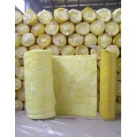 China packing of glass wool blanket  wholesale