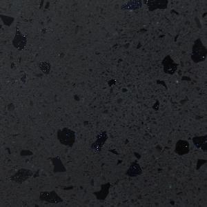 China Solid surface kitchen worktops engineered stone Size 126 x63  Quartz Stone Supplier wholesale