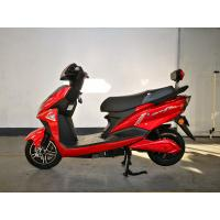 China 2 Wheels Electric Moped Scooter 65km Endurance GM005 Electric Ride On Scooter For Adults wholesale