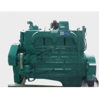 China Rated Power 145KW Small Diesel Engines Four Stroke Cylinder Inline wholesale