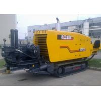 Buy cheap 45T XCMG XZ450 HDD rig , Mining horizontal drilling machine from wholesalers