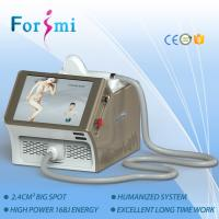 China Professional pulse-ray age spot 15 inch screen 1800w male pubic hair removal with CE FDA approved wholesale