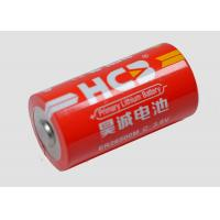 China ER26500M 7000mAh Li-SOCl2 Battery 2000mA Pulse 3.6V Li SOCl2 Lithium Battery wholesale