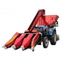 China Corn harvester,4YW-3 Corn combine harvester mount on tractor wholesale