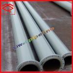 rubber pipeline