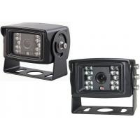 China Automobile Wide AngleReverse Camera Infrared With 18 IR LED wholesale