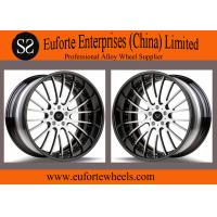 China SS wheels-Forged Alloy Wheels Forged Billet Wheels 7.5 Inch  to 12 Inch wholesale