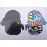 China Custom Souvenirs CMYK Glossy Refrigerator Fridge Magnets For Promotion wholesale