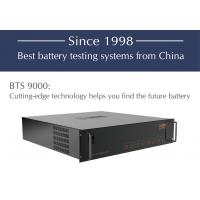 China 4 Range Lab Neware Battery Testing System BTS-9004-5V5A Extremly High Precision on sale