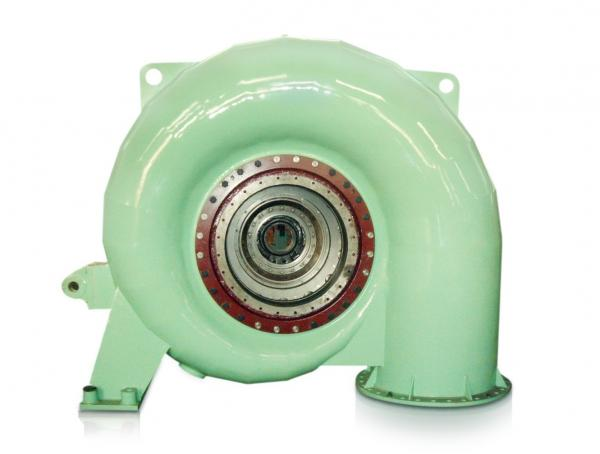 Quality 500kw Francis Turbine Hydro Electic Generator Small Water Turbine for sale