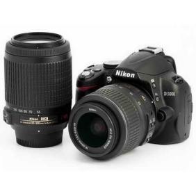 China Nikon D3000 Digital SLR Camera with Nikon AF-S DX 18-55mm lens wholesale