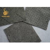 China Strong Elongation Non Woven Cloth Customized Nonwoven Felt For Carpet Underlay on sale