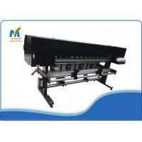 China ECO 1440DPI 700W Solvent Epson Wide Format Printers for PVC Plastic Printing wholesale