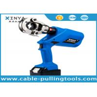 China HL -300 Portable Battery Electrical Crimping Other Tools Hexagon Crimping Type wholesale