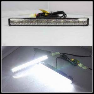China 8SMD 5050 LED Daytime Running Light DRL Universal LED daytime driving light Skoda Nissan wholesale