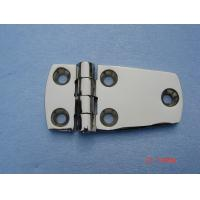 Buy cheap Harvey Stainless Steel 304 Casting Hinge from wholesalers