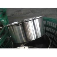 China 6 Inch sch 40 304 , 304L , 316 , 316L Stainless Steel Weld Fittings Stub End ASME/ANSI B16.9 wholesale