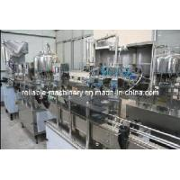 China Pet Bottle Drinking Water Processing Machine/Line 12-12-1 wholesale