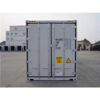 Buy cheap 40ft Freezer Container Commercial Walk In Refrigerator Seafood Meat Vegetable Cold Storage from wholesalers
