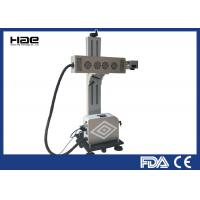 China Online CO2 Laser Marking Machine 1064um Wavelength For Handcrafted Gift Packaging wholesale