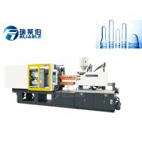 China Round Bottle PET Preform Injection Molding Machine 5.8 * 1.61 * 2.04 Meter wholesale