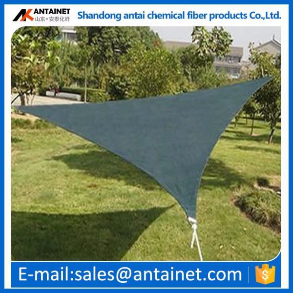 shade sail carport/shade net carport/plastic carports