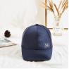 Buy cheap Custom Logo knitted material Heat-transfer Manufacturer Sport Baseball Cap from wholesalers
