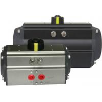 China Professional Air Operated Valve Actuators Rack And Pinion Design CE Approved wholesale