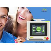 China Oral Mucositis Treatment Dental Laser Machine , Laser Treatment For Periodontal Disease wholesale