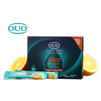Buy cheap Portable Mouthwash In Sachet For Hotel Travel Teeth Whitening Propolis Oral Rinse from wholesalers