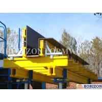 China Drop Beams Slab Formwork Systems , Metal Formwork For Beams Columns And Slabs wholesale