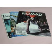 China PDF On Demand Magazine Printing  wholesale
