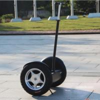 Quality New Design electric balance scooter/2 wheels electric stand up scooter for sale