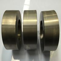 High Flexural Strength Tungsten Carbide Alloy Finished Cemented Long Probation