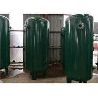 Buy cheap Carbon Steel Vertical Liquid Oxygen Storage Tank 0.8MPa - 10MPa Pressure from wholesalers
