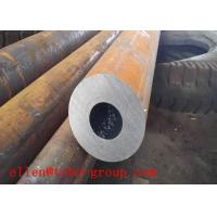 Heavy Wall Round Stainless Steel Seamless Pipe ASTM A511 SS Hollow Bar