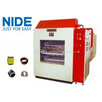China Stator Varnish Dipping Machine for Stator Insulation Treatment With 32 Working Position wholesale